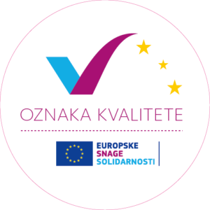 Quality label within the European Solidarity Force program.