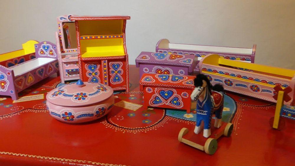 Održana tradicijska radionica izrade drvenih igračaka